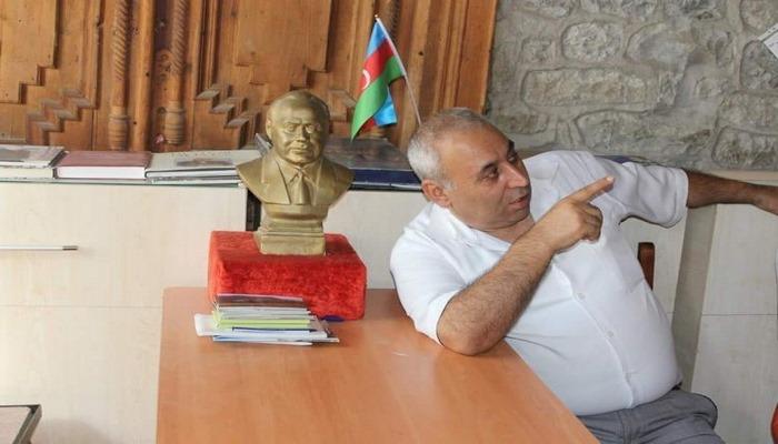 Rafiq Daşdəmirli-Nə qədər gec deyil...