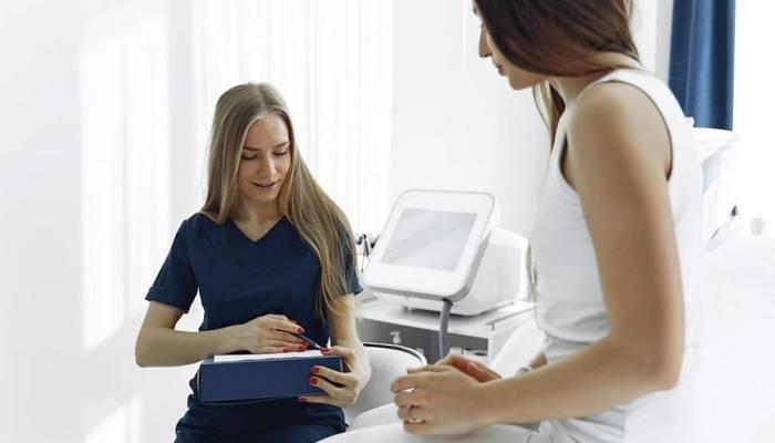 Rahim ağzı kanseri yüzde 100 önlenebilir! Rahim ağzı kanseri belirtileri nelerdir?