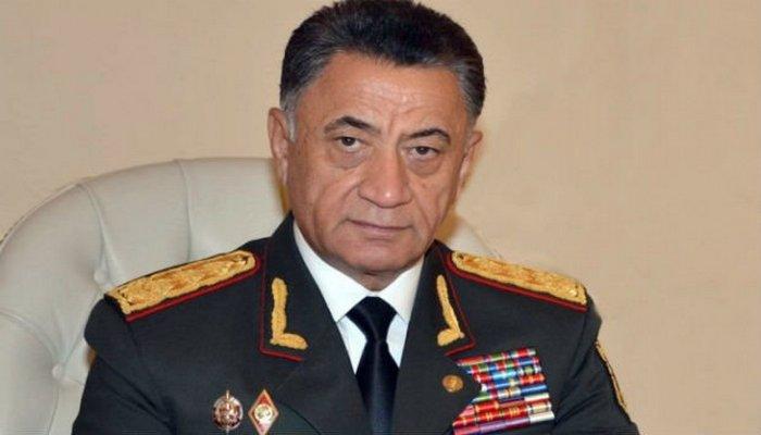 Ramil Usubov həmin gün aksiyaçıların qarşısına çıxıbmış