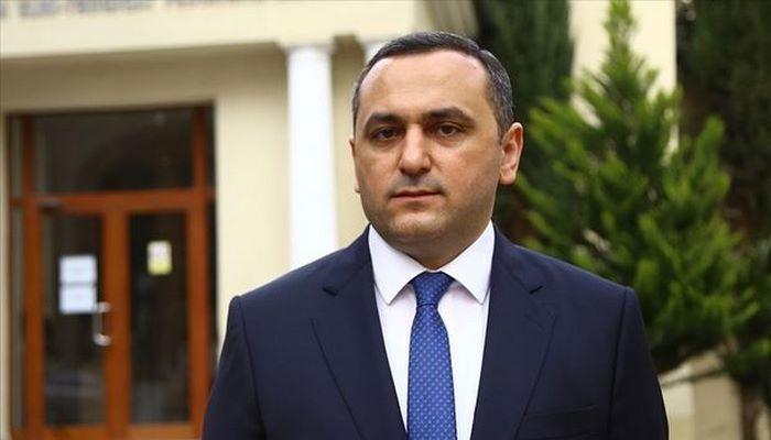 """Ramin Bayramlı: """"16 milyon doza peyvənd üçün razılaşmalar imzalanıb"""""""