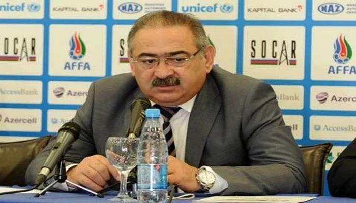 """Ramin Musayev """"Neftçi"""" - """"Qarabağ"""" matçından danışdı - azarkeşlərdən üzr istədi..."""