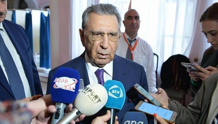 Ramiz Mehdiyev AMEA-dan çıxarılmalıdır – Millət vəkili