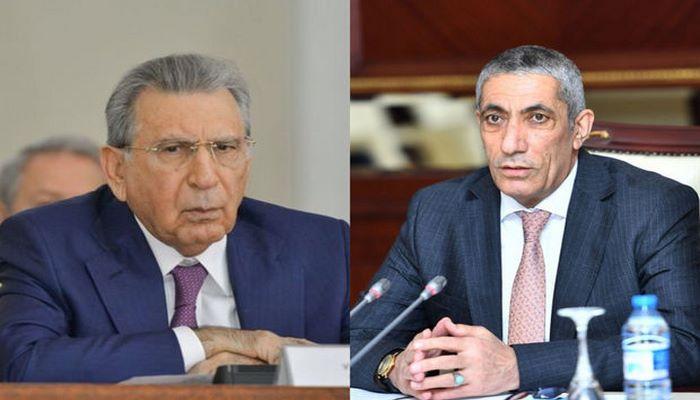 Ramiz Mehdiyev və Siyavuş Novruzov YAP-ın rəhbərliyindən kənarlaşdırıldı