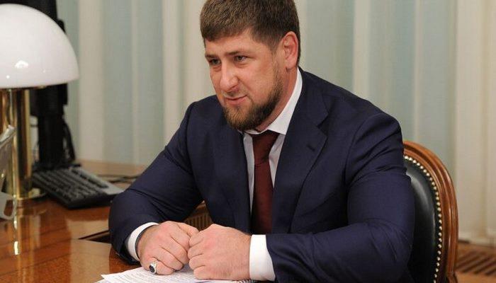Ramzan Kadırov general-mayor oldu – Putindən çeçen liderinə jest