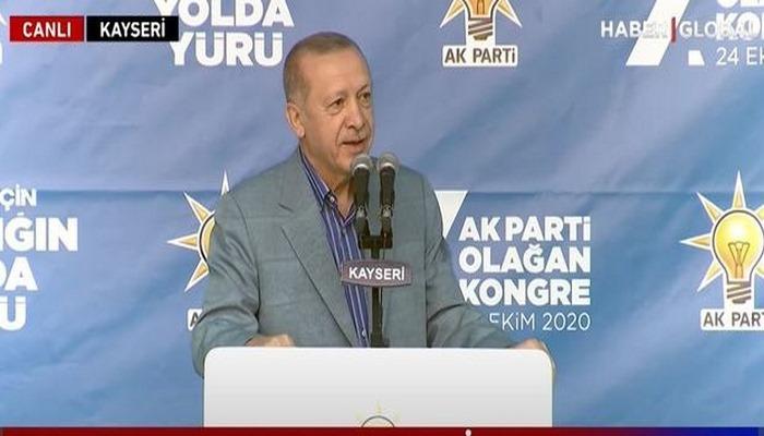 """Rəcəb Tayyib Ərdoğan: """"Bu səhər qardaşım İlham Əliyevlə danışdım"""""""