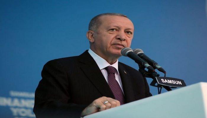 """Rəcəb Tayyib Ərdoğan: """"Zəlzələdə vəfat edənlər 58 nəfərdir"""""""