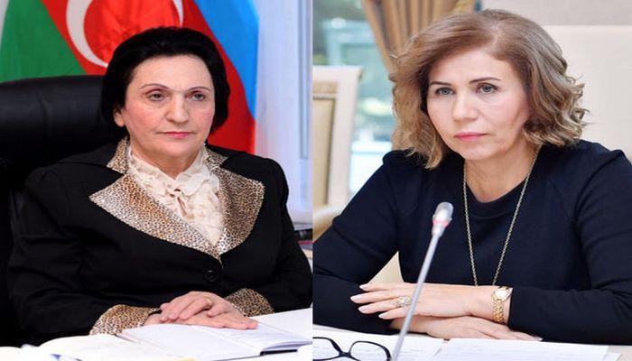 Rektor YAP-dakı vəzifəsini itirdi, onun yerinə Bahar Muradova seçildi