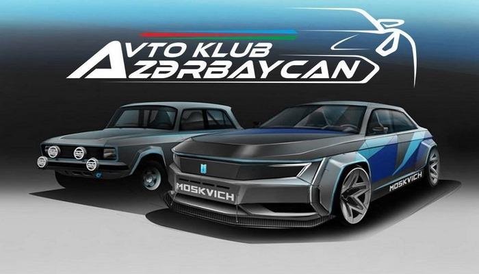 "Renault-dan ""Moskviç 2020"" nüsxəsi"
