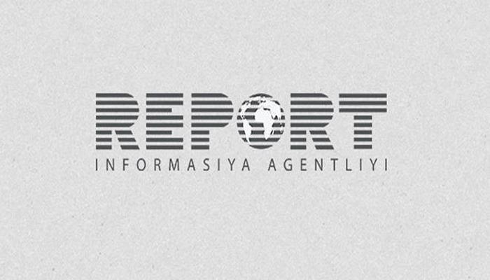 """""""Report"""" informasiya agentliyi 6 yaşını qeyd edir"""