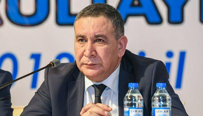 """Rəşad Məcid: """"Sürətli dəyişmələr mətbuatda xaotik vəziyyətin yaranmasına səbəb olur"""""""