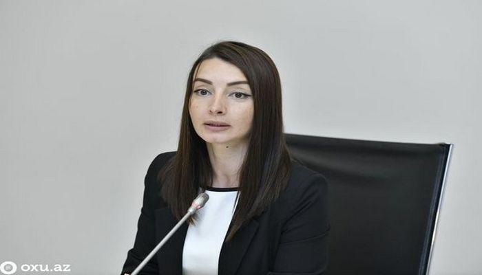 """Rəsmi Bakı: """"ABŞ Dövlət Departamenti kimə və nəyə görə narahatdır?"""