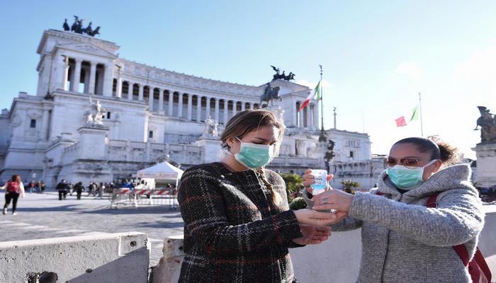 Режим ЧС в Италии могут продлить до конца года