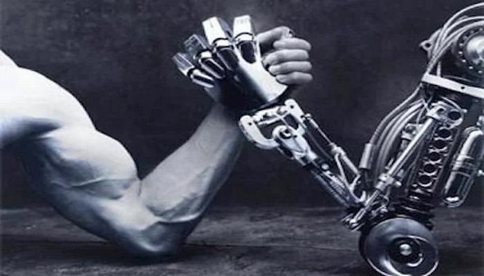 Robotlar artıq nə qədər iş yerini ələ keçirib?