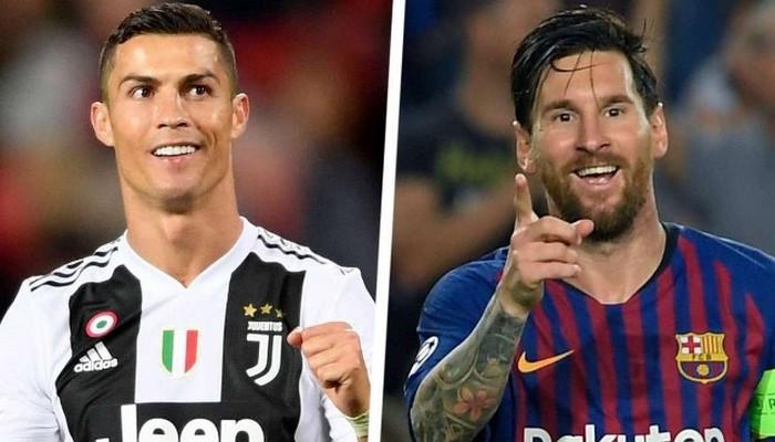 Ronaldo Messini qabaqladı
