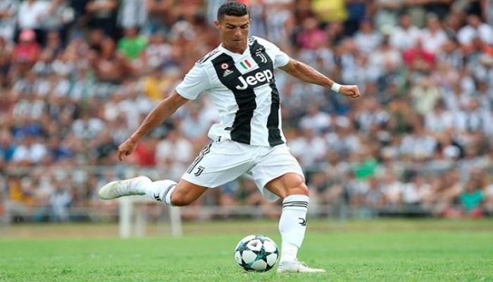 Ronaldo bu komandaya transfer oldu - Rəsmi