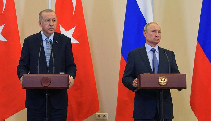 Российская делегация прибудет в Анкару для обсуждения ситуации в Ливии