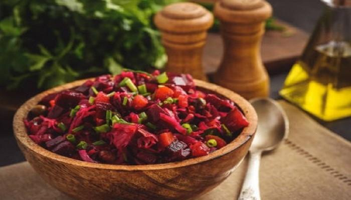 Российский диетолог назвала пять главных овощей для похудения