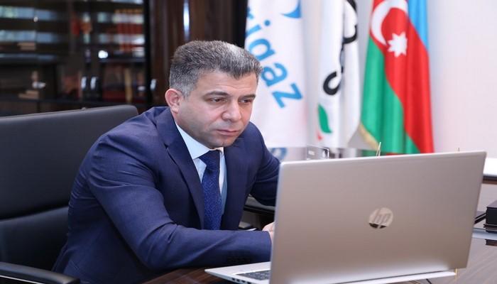 """Руководство """"Азеригаз"""" осуществило прием граждан"""