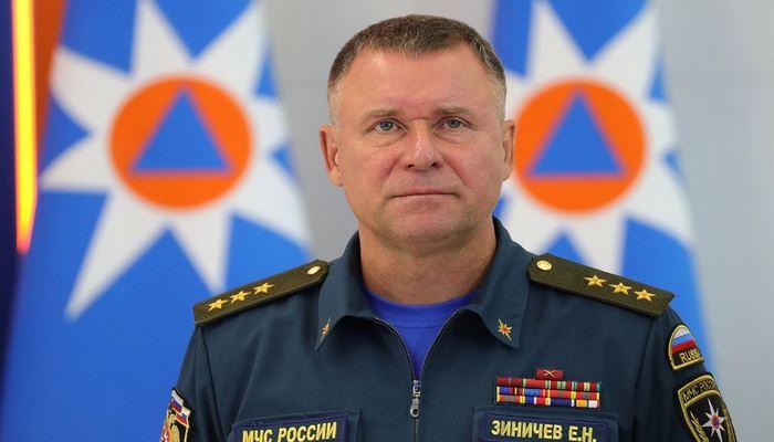 Rusiyalı nazir operatoru xilas edərkən həyatını itirib