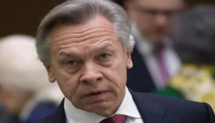 """Rusiyalı senator Zelenskinin Putinə görüş təklifini """"boş söz"""" adlandırdı"""