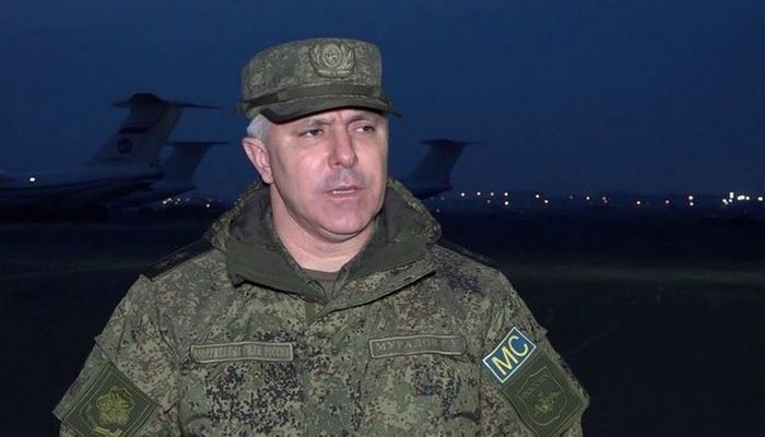 Rüstəm Muradov Moskvaya geri çağırıla bilər