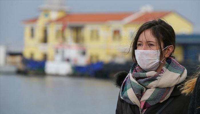 'Rüzgarın virüsü kısa mesafede bulaştırma riski var'
