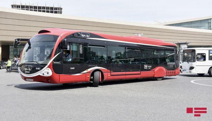 С сегодняшнего дня до 24 августа общественный транспорт в 13 городах и районах не будет работать