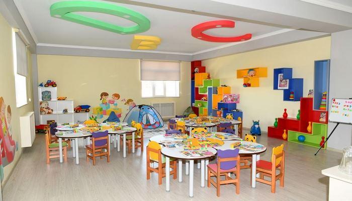 С завтрашнего дня открываются детсады в Баку, Сумгайыте и Абшеронском районе