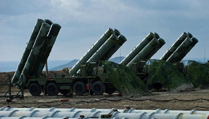 Türkiyə Rusiya ilə yeni S-400 razılaşması imzalamayacaq – KİV