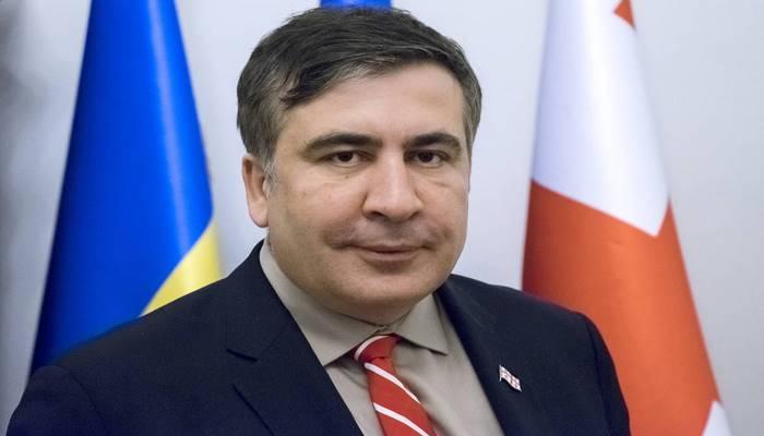 """Saakaşvili: """"Mən Gürcüstan məhkəməsinə hakimləri xaricdən gətirəcəm"""""""