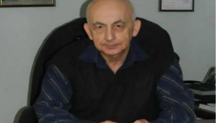 """Saakaşvilinin atası oğluna müraciət etdi: """"Xahiş edirəm, aksiyanı dayandır..."""""""
