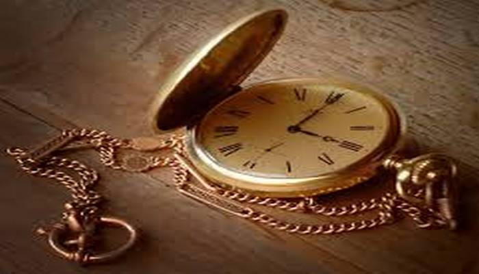 Saatı ixtira edən şəxs, onu hansı vaxta quracağını necə bildi?