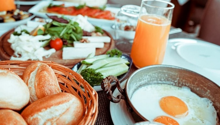 Sadece kahvaltı yapmadan kilo verilir mi?