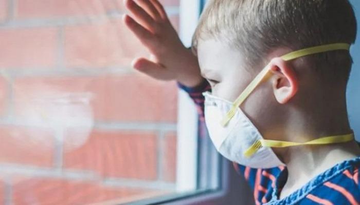 Sağlık Bakanlığı'nın korona virüs raporunda korkunç detay: Çocuklar da ölüyor!
