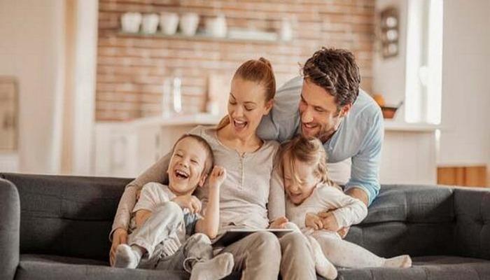 Sağlıklı birey olmanın yolu mutlu aileden geçiyor