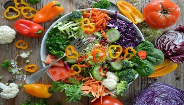 Sağlıklı Gıdalar Tüketmek, Kilonuzdan Daha Önemli Olabilir