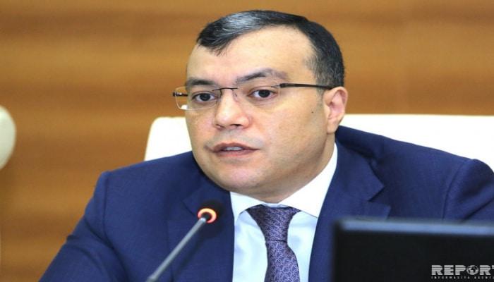 """Sahil Babayev: """"405 qaziyə əlillik təyinatı aparılıb"""""""