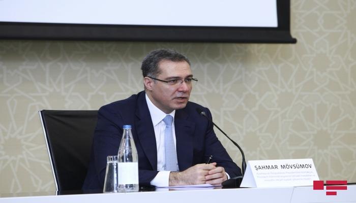 """Şahmar Mövsümov: """"Yoluxma artdıqca ölənlərin də sayı artır"""""""