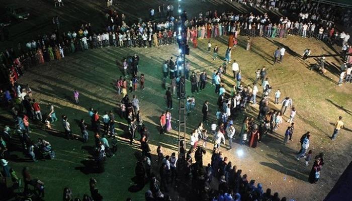 Samsun'da düğün ve basın açıklamalarına kısıtlama