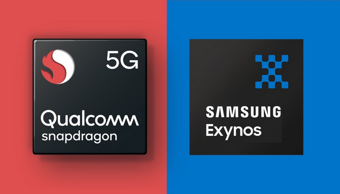 Samsung tarixində ilk: Exynos 1000 çipseti Snapdragon 875-i testlərdə keçdi