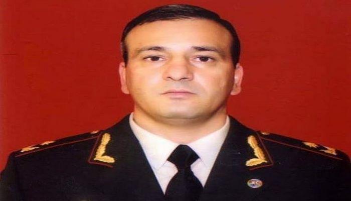 Şəhid general-mayor, Milli Qəhrəman Polad Həşimovun doğum günüdür