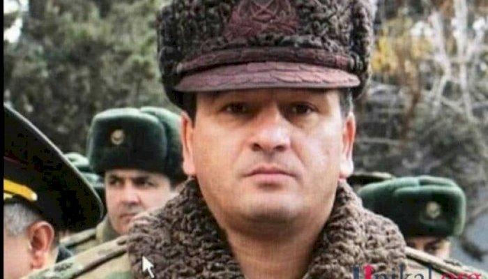 Şəhid general-mayor Polad Həşimovun yerinə o təyin edildi