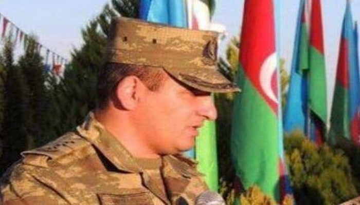 Şəhid generalımız, Milli Qəhrəman Polad Həşimovdan örnək götürən qəhrəmanlarımız