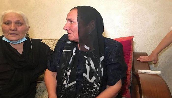 """Şəhid generalın anası: """"Oğlum Vətənini canından əziz tutdu"""""""