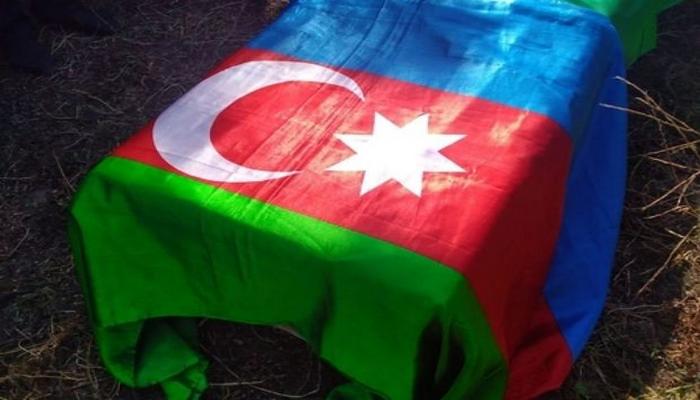 """Şəhidimizin son sözləri: """"Düşmən ölmək istəmirsə, rədd olsun Azərbaycan torpaqlarından!"""""""