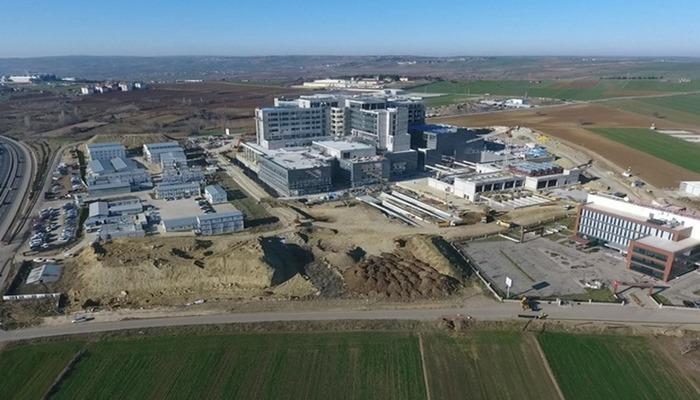 Şehir Hastanesi, Tekirdağ için 'sağlıklı bir yatırım'