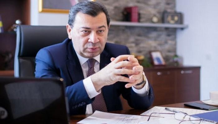 """Səməd Seyidov: """"Erməni deputatlar qisas almağa cəhd göstərirlər"""""""