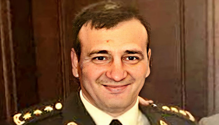 """""""Şəmistan Əlizamanlı təklif etdi ki..."""" - Musa Urud """"Paşam, hey"""" mahnısından danışdı"""