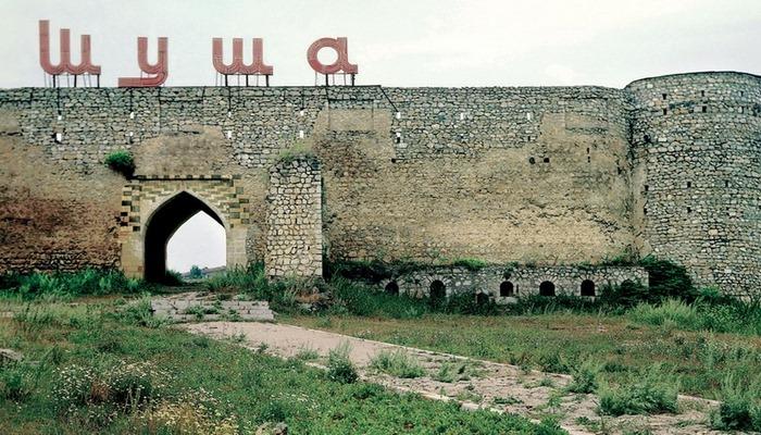 """Separatçıların lideri: """"Azərbaycan Ordusu Şuşanın 5 kilometrliyindədir"""""""