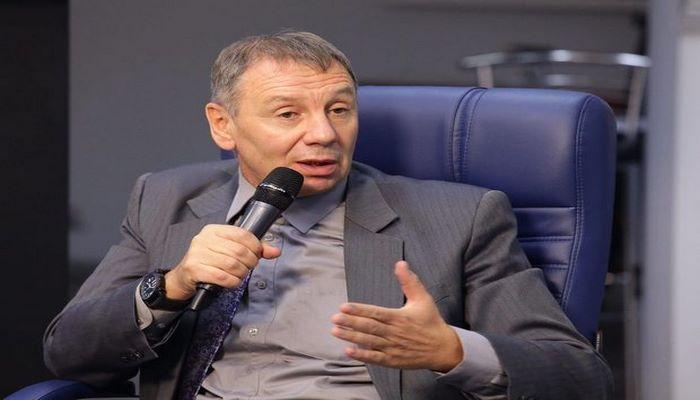 """Sergey Markov: """"Rusiya hərbi yolla müdaxilə etməyəcək"""""""